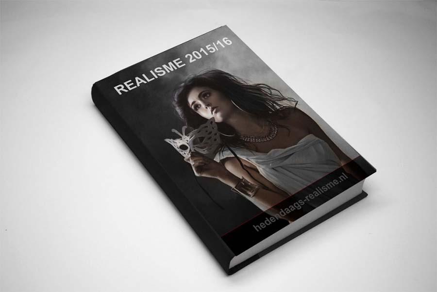 Hedendaags Realisme boek.x